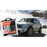 Textilní sněhové řetězy AutoSock 600