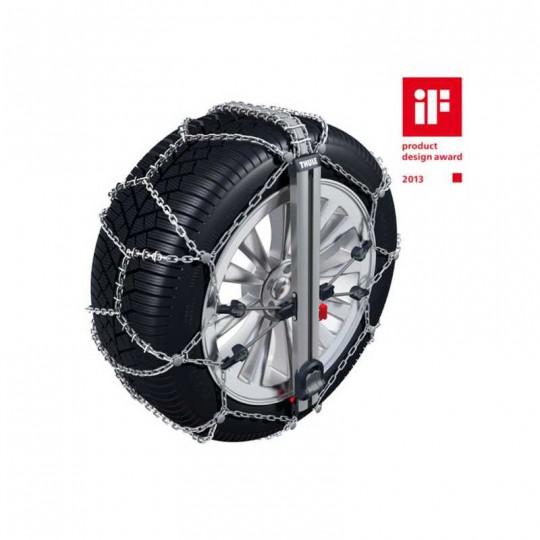 Snehové řetězy Thule König Easy-fit CU-10 rozměr 050