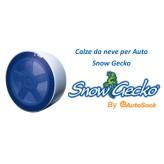 Sněhové řetězy AutoSock Snow Gecko S