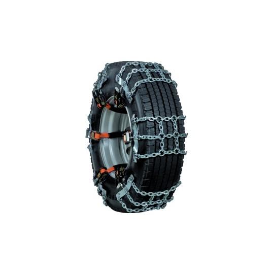Nákladní sněhové řetězy König Cingoli X-PRESS Plus A