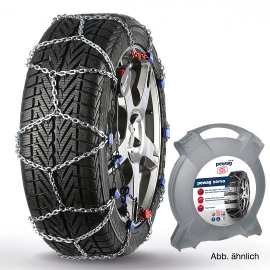 Sněhové řetězy Pewag Servo RS 76
